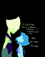 Lapidot - If Only  by 12luigi