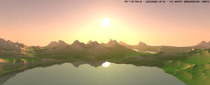 Mirrorland by greenhybrid