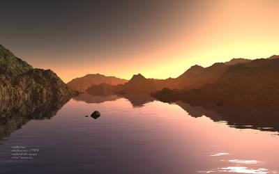 Meditation by greenhybrid