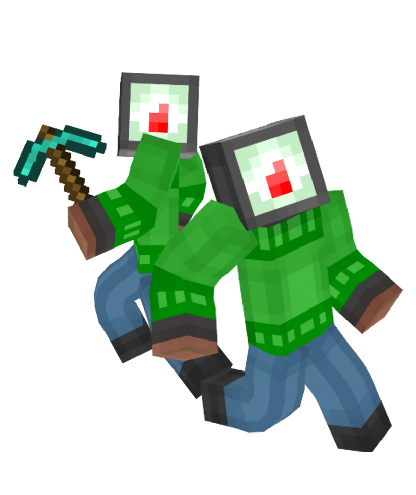 MINI REQUEST] MINECRAFT SKINS OPEN! by Prince-Galaxy on DeviantArt