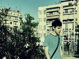 Thessaloniki by bogo-d