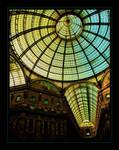 Vittorio Emmanuelle Galleries by MewSa