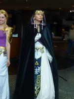 Twilight Princess Zelda 1 by Linksliltri4ce
