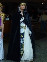 Twilight Princess Zelda 2 by Linksliltri4ce