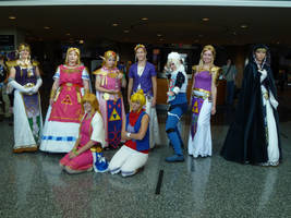 The Princesses Known as Zelda 8 by Linksliltri4ce