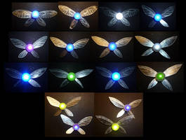 New Small Fairies for Sale!!! by Linksliltri4ce