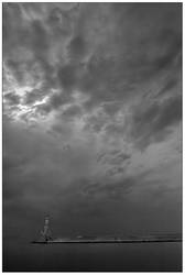 The Silent Storm by keshuval