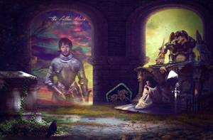 The Fallen Hero by WhimsicalBlue