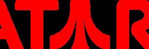 Atari Logo 3 by DHLarson