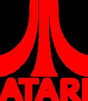 Atari Logo by DHLarson