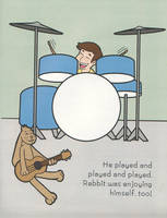 Not Big Enough Yet - Drums by DHLarson