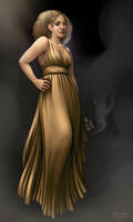 River Song by soulxconspiracy