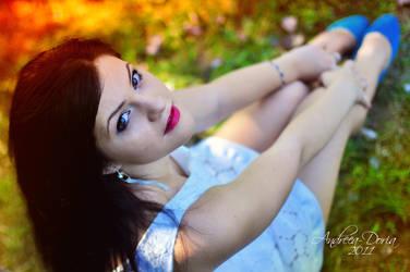 Princess by Tonyna