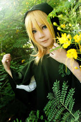 Attack on Titan: Christa Renz by Junez-chan