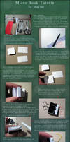 Micro Book Tutorial by Maylar