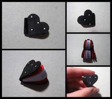 Heart by Maylar