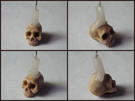 Marcer the Skull by Maylar