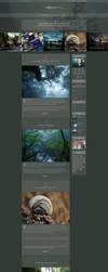 IncReason - Creative WordPress Blog Theme by ZERGEV