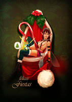 Merrychristmas! by Pintureiro