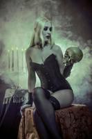 Goth 03 by Pintureiro
