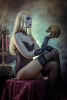 Goth 02 by Pintureiro