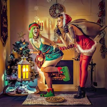Merry Christmas! by Pintureiro
