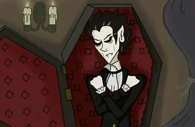 Some Vampire Junk by Maverickleaderhood