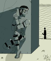 Stealth or Somthing by Maverickleaderhood