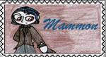 Mammon Stamp by DamaGT