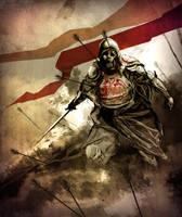 Dornish Rebellion by FilipeHattori