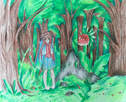 Forest beat by Aculka