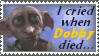 ..:Dobby Stamp:.. by LadyMortiana