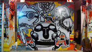 Carbon4 Zouk by thekillergerbil