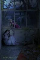 Stay Hidden! by mshellee