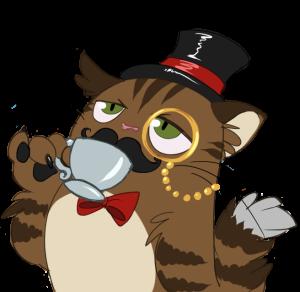 Dapper-Cat's Profile Picture