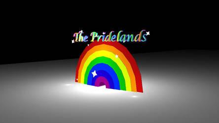 The Pridelands by KeyUnLock