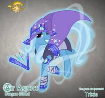 Air Aspect Trixie by Rhanite