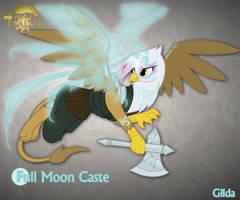 Full Moon Gilda by Rhanite