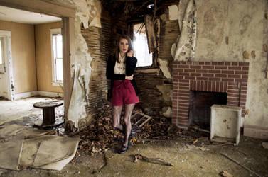 Beauty in Decay by Mrs-Durden