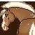 Ginger pixel icon by MatrixPotato