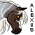 Alexus pixel icon for AzziNeh by MatrixPotato