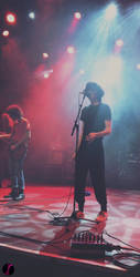 Ethan and Will of Car Seat Headrest (V) by IndyMan33