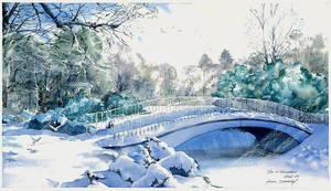 winter II by bartlomiejkoter
