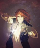 Solas by LadyEru