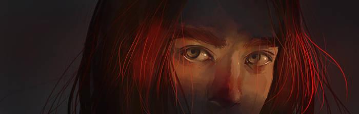 Burn by LadyEru