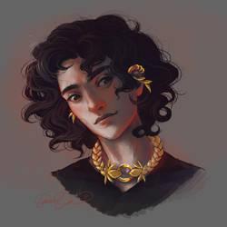 The Prince by LadyEru