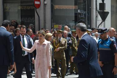 The Queen of Spain by Sorren-Chan