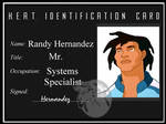 HEAT ID CARD 4 by GodzillaTheSeries