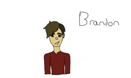 Brandon by HamiltonAndMemes