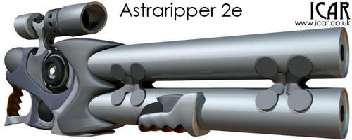 Astraripper 2e by brainwipe